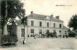 PONTIVY GARE - Pontivy