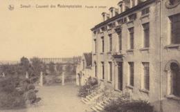Sirault, Couvent Des Redemptoristes, Façade Et Potager (pk61824) - Saint-Ghislain