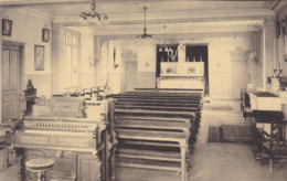 Sirault, Collège Du Christ Roi, La Chapelle (pk61827) - Saint-Ghislain