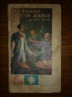 Edith Metcalf: Le Roman D'un Joueur/ Ed. Du Petit Echo De La Mode, Coll. Stella - Bücher, Zeitschriften, Comics