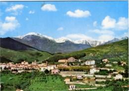 FIVIZZANO  MASSA-CARRARA  Lunigiana  Panorama E Monte La Nuda - Massa