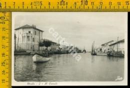 Gorizia Grado Il Canale - Gorizia