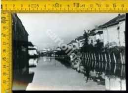 Rovigo Città Alluvione Novenbre 1951 - Rovigo