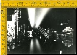 Rovigo Fotoelettrica Al Bassanello Alluvione Novembre 1951 - Rovigo