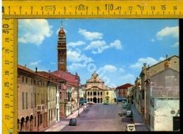 Rovigo Castelmassa - Rovigo