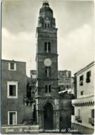 GAETA  LATINA  Monumentale Campanile Del Duomo - Latina