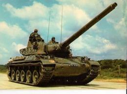 CHAR AMX 30 - Ausrüstung