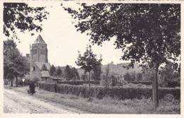 Kemmel, Kerk, Berg (pk61879) - Heuvelland