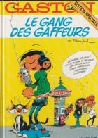 """GASTON  Le Gang Des Gaffeurs  1996  (poids 350 Gr) """"TTB état"""" - Gaston"""