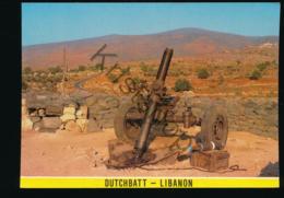 Libanon - Dutchbatt [AA46 1.475 - Liban