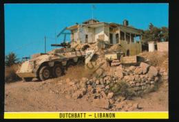 Libanon - Dutchbatt [AA46 1.476 - Liban