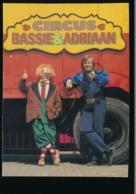 Bassie En Adriaan - Circus [AA46 1.739 - Artistas