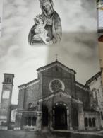 PIACENZA ALSENO  TEMPIO  CHIESA E MADONNA N1960  HF983 - Piacenza