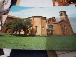 PIACENZA ALSENO  TEMPIO  CHIESA ABBAZIA N1975  HF984 - Piacenza