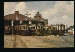 Amsterdam-Zandvoort - NZH-trams [AA46 1.409 - Sin Clasificación