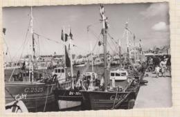 9AL2315  GRANDCAMP Les Bains Le Port Le Jour De La Benediction De La Mer 2 SCANS - Frankreich