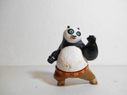 Kinder Kung Fu Panda Dc 183 - MonoBlocks