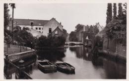 Lier, Zicht Op De Nethe (pk61908) - Lier