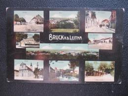 AK BRUCK A.d.Leitha 1910 // D*40430 - Bruck An Der Leitha