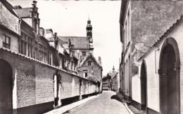 Lier, Begijnhof (pk61910) - Lier