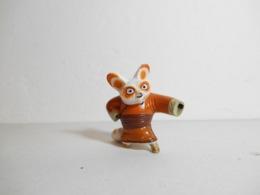 Kinder Kung Fu Panda Nv 139 - MonoBlocks