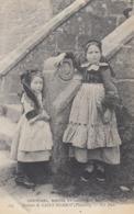 SAINT-HERBOT: Enfants De Saint-Herbot - Autres Communes