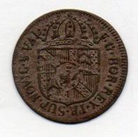 Suisse Canton NEUCHATEL, 1/2 Batzen, Billon, 1793, KM #47 - Schweiz