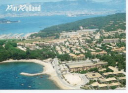 LA SEYNE SUR MER - VUE AÉRIENNE DE PIN ROLLAND - La Seyne-sur-Mer