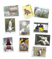 Kosovo Lot 10 Stamp - Kosovo
