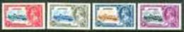 """-Antigua-1935-""""Silver Jubilee"""" MH (*) - Antigua & Barbuda (...-1981)"""