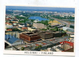 FINLAND - AK 362924 Helsinki - Finland