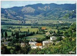 Carte Postale 04. Seyne-les-Alpes  Trés Beau Plan - France