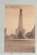 CP (Belg.) Poelcapelle - Mémorial Guynemer - Gedenkreeken - Langemark-Poelkapelle