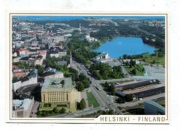 FINLAND - AK 362939 Helsinki - Finland