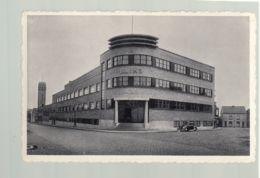 CP (Belg.) Mouscron  -  Bassin De Natation Et Arsenal Des Pompiers - Mouscron - Moeskroen