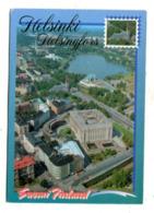 FINLAND - AK 362947 Helsinki - Helsingfors - Finland