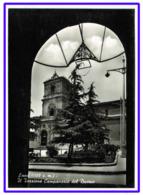 23554   CPM :  ENNA  ;  Il Torrione Campanario Del Duomo ! Superbe Carte Photo !!! - Enna