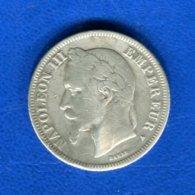 2  Fr  1867 A - Francia