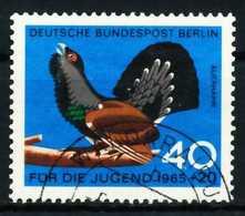 BERLIN 1965 Nr 253 Gestempelt X636E4E - Usados