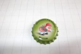 BEERCAPS BELGIUM/BIERDOPPEN BELGIË : D'ACHOUFFE  CHOUFFE SOLEIL - Beer