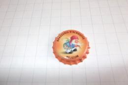BEERCAPS BELGIUM/BIERDOPPEN BELGIË : D'ACHOUFFE - Beer