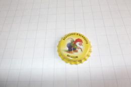 BEERCAPS BELGIUM/BIERDOPPEN BELGIË : D'ACHOUFFE  MC CHOUFFE - Beer