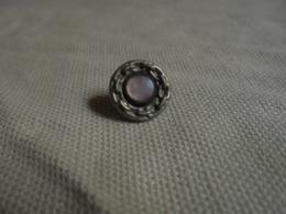 Ancien - Petit Bouton Fantaisie - Buttons