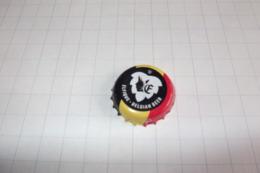 BEERCAPS BELGIUM/BIERDOPPEN BELGIË : ELFIQUE BELGIAN BEER - Beer