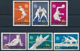 Rumänien - Romana - Olympische Spiele 1976 - Einwandfrei Postfisch/** - Summer 1976: Montreal