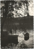W5228 Lago D'Orta (Novara) - Dolcezza E Quiete - Panorama / Viaggiata 1952 - Altre Città