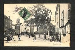 70 - VELEXON - 1907 ,#70/039 - France