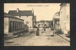 70 - NEUVELLES Les La CHARITÉ - Le Poutot - RARE ,#70/030 - Other Municipalities