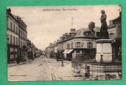 60 Oise Liancourt Rue Victor Hugo - Liancourt