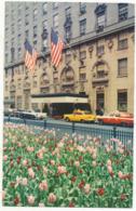 Sheraton-East, Formerly The Ambassador, Park Avenue At 51st Street, New York - Manhattan